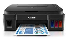 Canon PIXMA G2100 Drivers Download