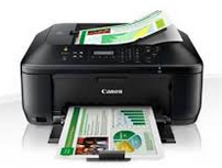 Canon PIXMA MX531 Drivers Download
