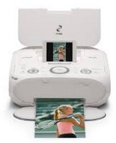 Canon PIXMA mini320 Drivers Download